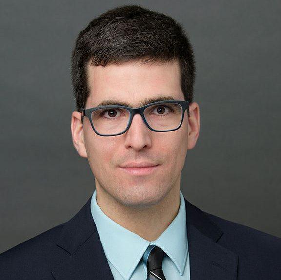 Dr. Amnon A. Berger